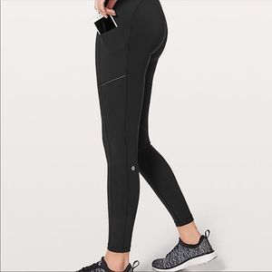 Lululemon speed up tight 28""